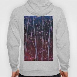 Dark Bamboo Forest Hoody