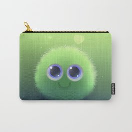 Fluffy Chu Carry-All Pouch