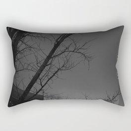The a ter Rectangular Pillow