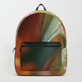 Spring - macroflower Backpack
