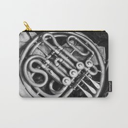 French Horn Carry-All Pouch