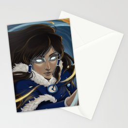 Avatar State Stationery Cards