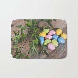 Easter Eggs 20 Bath Mat