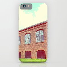 The Old Mill Slim Case iPhone 6s