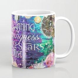 Scattering Stars Like Dust Coffee Mug