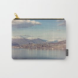Sognefjord III Carry-All Pouch