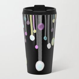 Pastel Showers Travel Mug