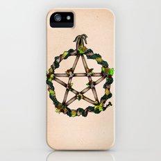 PENTAGRAM GARLAND Slim Case iPhone (5, 5s)