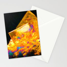 Crystal Castle Stationery Cards
