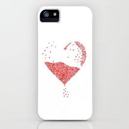 Be My Valentine iPhone Case