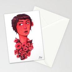 Wild X Free Stationery Cards