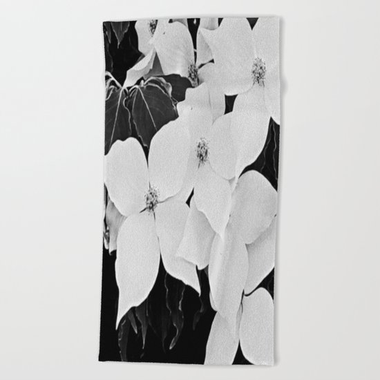 Summer Evening Beach Towel