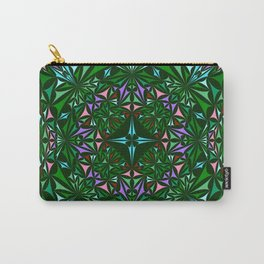 Kaleidoscope 4. Carry-All Pouch