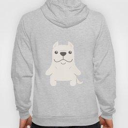 Dogo Argentino Gift Idea Hoody