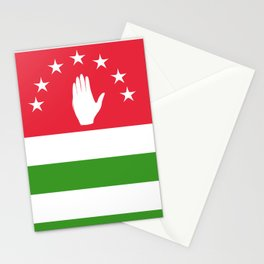 Abkhazia Stationery Cards