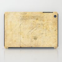 da vinci iPad Cases featuring Break-Da (vinci) nce by boonheilig