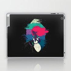 Cosmic Seamstress Laptop & iPad Skin