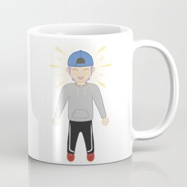 acnl Mayor Coffee Mug
