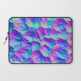 Voronoi 2 Laptop Sleeve