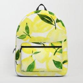 Happy Citrus Backpack