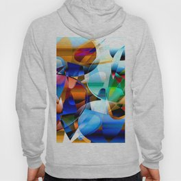 out of shape Hoody