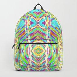 Light Dance Ripple edit Backpack