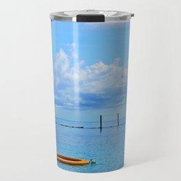 Bahamian Morning Travel Mug