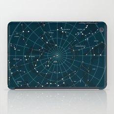 Space Hangout iPad Case