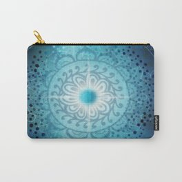 Vishudda - Chakra 5 Carry-All Pouch