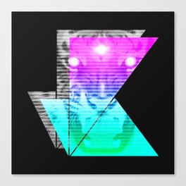 Third Eye Canvas Print