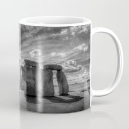 Ancient Stonehenge Coffee Mug
