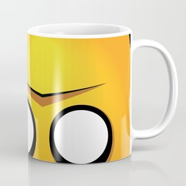 BEAST RIDER Coffee Mug