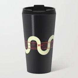 Un lapiz Travel Mug