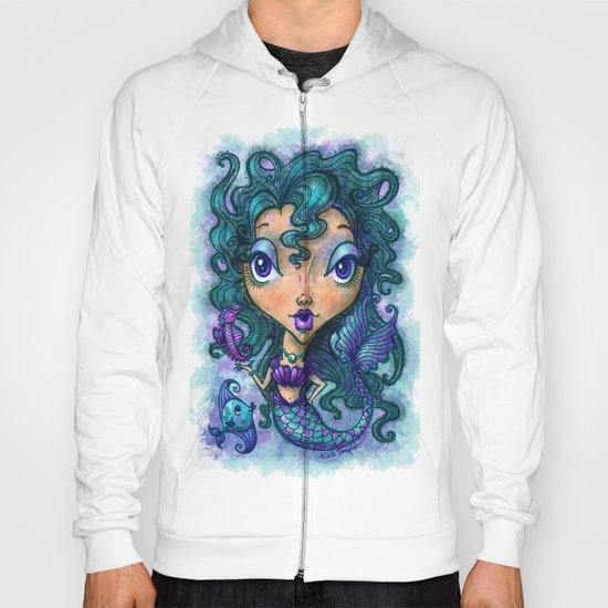 """Mermystique"" Hoody"