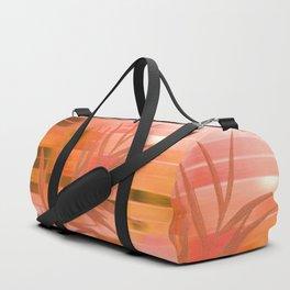 Silky Dusk Duffle Bag