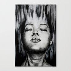 Hollow Voice Canvas Print