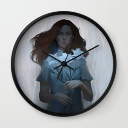 Deception Wall Clock