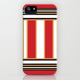 Lielaa (simple) iPhone Case
