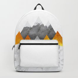 Defined by its Texture Backpack
