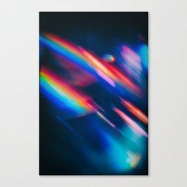 Lucis Colore Canvas Print
