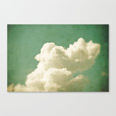 Once in a Dream Canvas Print