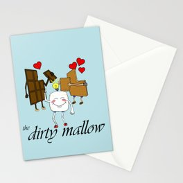 Smoregy Stationery Cards