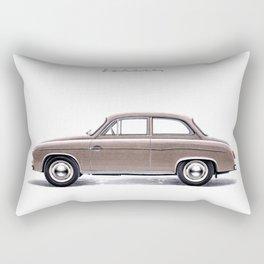 SIMPLE BUT BELOVED Rectangular Pillow