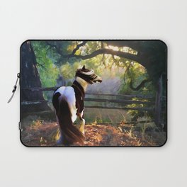 Gypsy Fall Laptop Sleeve