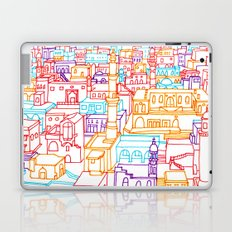 I Will Go Anywhere Laptop & iPad Skin