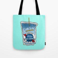 PBR Capri Sun Tote Bag