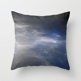 ZoooooZ Over the Clouds Throw Pillow