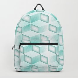 GS Geometric Abstrac 010AW S6 Backpack