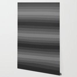 Dark Cool Stone Gray - Color Therapy Wallpaper
