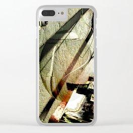 Soapbubble Clear iPhone Case